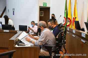 Le negaron comodato de lote a Quinchía - El Diario de Otún