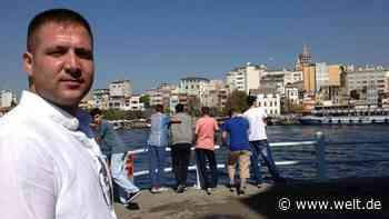"""Muhlis Ari alias """"Mehmet"""" will Haftstrafe in Deutschland verbüßen - DIE WELT"""