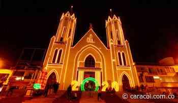 Santa Rosa de Cabal, el destino turístico más competitivo del Eje Cafetero - Caracol Radio