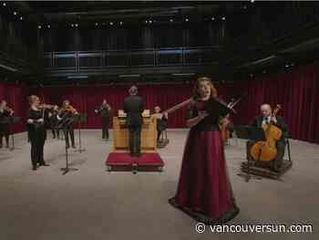 Sing Noel with Early Music Vancouver