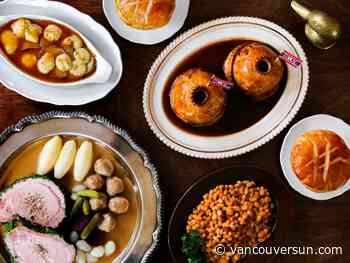 Side dishes: Sugar shack dinner returns to St. Lawrence