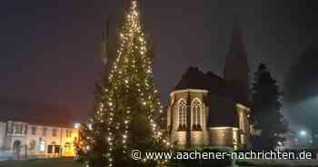 GdG Simmerath: Keine Christmetten, dafür läuten 44 Glocken - Aachener Nachrichten