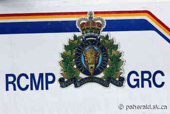 Police arrest RM of Canwood man accused of firing on RCMP traffic stop - Prince Albert Daily Herald