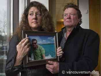 Vancouver police officers will not face charges in death of Myles Gray