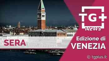 Santa Maria di Sala, incendio sul tetto di una palazzina – TG Plus NEWS Venezia - Tg Plus