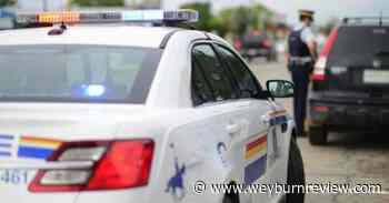Theft of vehicle - Weyburn/Radville/Fillmore - Weyburn Review