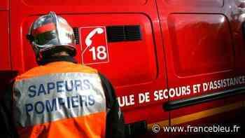 Incendie dans une usine désaffectée de Boiscommun - France Bleu
