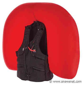 ARVA Releases The Reactor Vest 15 - SNEWS