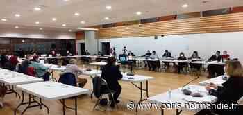 Le raccourci extrême du Rassemblement national au conseil municipal de Petit-Quevilly - Paris-Normandie