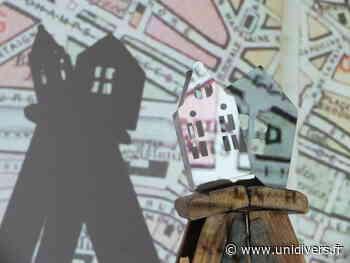 Palpite Espace Sarah Bernhardt mardi 16 mars 2021 - Unidivers