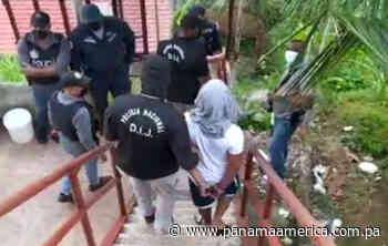 Legalizan aprehensión e imputan cargos a sospechosos de triple homicidio en Cativá - Panamá América