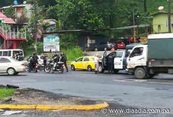 Atrapan a otro implicado en caso de triple homicidio en Cativá - Día a día