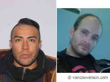 Second-degree murder charge laid in Surrey homeless camp killing