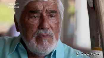 Filmstar aus Mayen Mario Adorf wird 90 - SWR