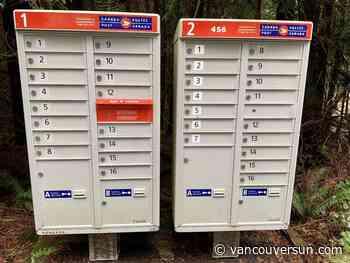 Mailbox thieves on the Sunshine Coast strike again and again