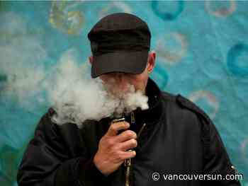 Teens not linking vaping use to athletic performance, report finds