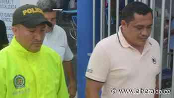 La Fiscalía pide cárcel para exalcalde de Morroa y otros exfuncionarios - EL HERALDO