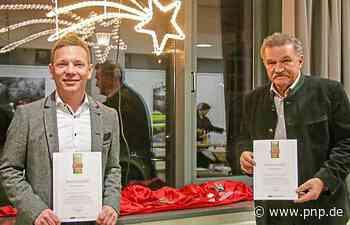 """Frühes """"Christkindl"""" für die Kurstadt - Bad Griesbach - Passauer Neue Presse"""