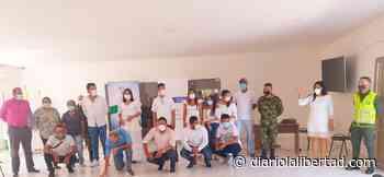 Quedó instalado en Piojó, el Comité Técnico del Consejo Territorial de Paz y Reconciliación - Diario La Libertad