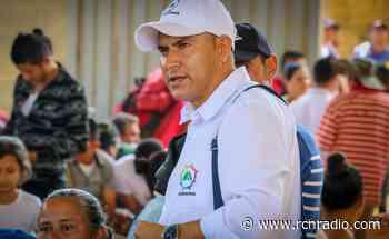 Alcalde de Hacarí en Catatumbo denuncia amenazas de muerte en su contra - RCN Radio