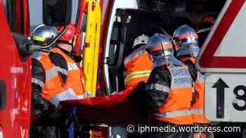 PRADES-LE-LEZ : 2 blessés dont un grave dans un accident. - IPH Média