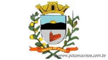 Prefeitura de Capela do Alto - SP divulga retificação de Processo Seletivo - PCI Concursos