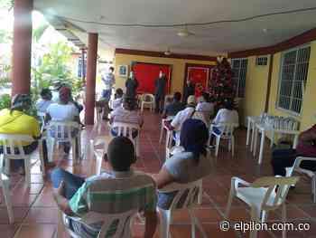 Afrodescendientes en La Jagua de Ibirico iniciaron proceso de reclamación de territorio ancestral - ElPilón.com.co