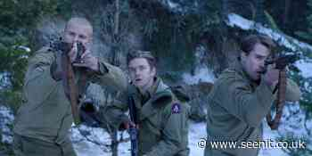Trailer – Watch Alexander Ludwig and Franco Nero in Recon - seenit.co.uk