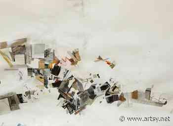 New Work by Terri Katz Kasimov - Artsy