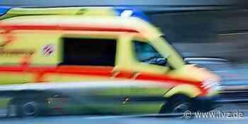 Erlau: Barfuß-Mann reißt Autoscheibe heraus - Leipziger Volkszeitung