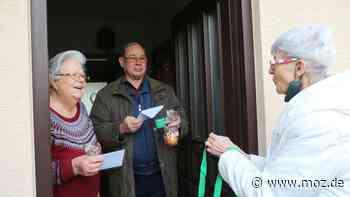 Senioren: In Fredersdorf-Vogelsdorf gibt es Überraschungen an der Haustür statt einer Weihnachtsfeier - moz.de