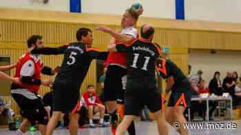 Finanzen: TSG-Handballer profitieren vom Beschluss zum Doppelhaushalt in Fredersdorf-Vogelsdorf - moz.de