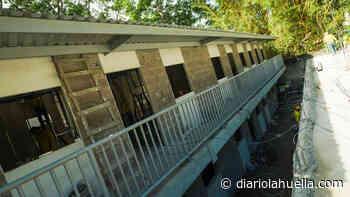 Avanza construcción de proyecto habitacional El Espino, en Antiguo Cuscatlán - Diario La Huella