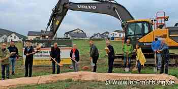 Baugebiet - Ab Mai können Bauherren loslegen - Oberhessische Presse