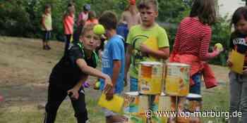Sommerferien - Lohra bietet Ferienspiele an - Oberhessische Presse