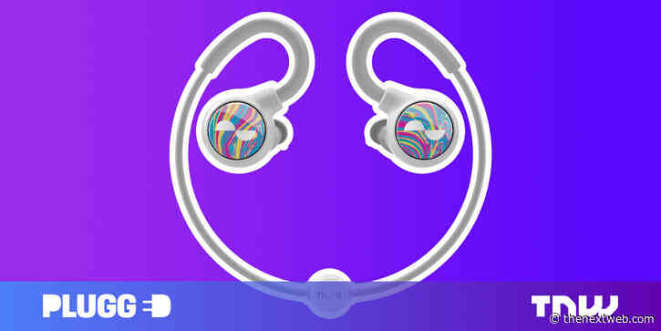 Review: NuraLoop's personalizable wireless earbuds are an intriguing AirPods alternative