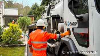 Esvres-sur-Indre : SOA Assainissement recrute ! - France Bleu