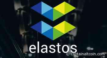 Elastos Price Prediction 2020   2025   2030 - Future Forecast For ELA Price - Captain Altcoin