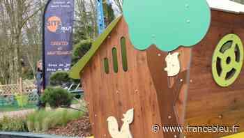 Chambray-Les-Tours : Site Equip recrute ! - France Bleu