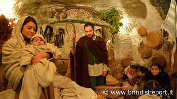 Pezze di Greco, il Covid ferma il tradizionale presepe vivente - BrindisiReport
