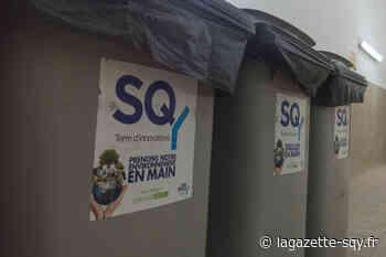 L'élu d'opposition demande des collectes des déchets plus nombreuses - La Gazette de Saint-Quentin-en-Yvelines