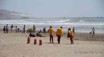 Lambayeque: ejecutarán restricciones para el ingreso a la playa de Puerto Eten LRND - LaRepública.pe