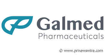 Galmed to add Open Label Part to ARMOR Study; First Read-out Expected in Q4 2021