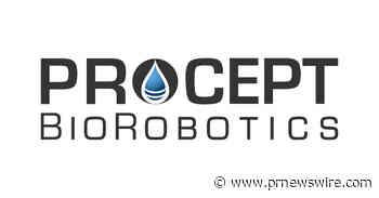 Taylor Harris Appointed to PROCEPT BioRobotics Board of Directors
