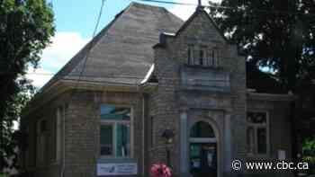 Temiskaming archeologist buys historic New Liskeard Library, while old Sudbury school gets designated - CBC.ca