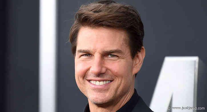 Celebrities React to Tom Cruise's COVID-19 Set Tirade