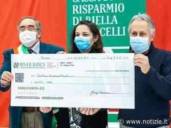 Raccolti 32mila euro per Itan, bimbo di Tricerro rimasto orfano - Notizie.it
