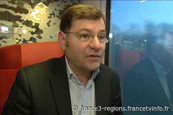 Mariage pour tous : le maire de Sotteville-sous-le-Val visé par une plainte pour discrimination - France 3 Régions