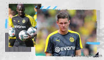BVB: Das neue Trainerteam von Edin Terzic - das sind Sebastian Geppert und Otto Addo - SPOX