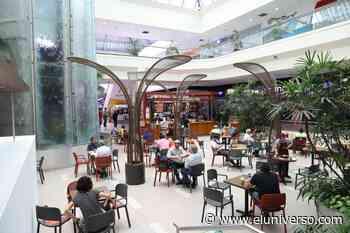 Horarios de centros comerciales de Guayaquil, Samborondón, Daule y otras ciudades por Navidad y fin de año - El Universo